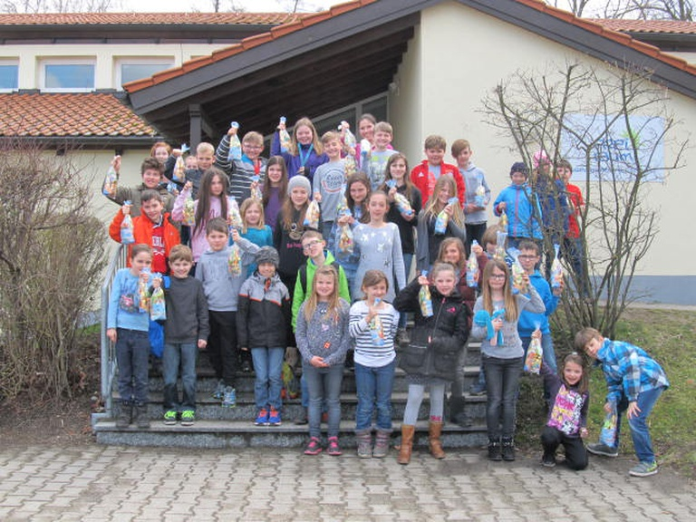 Osterferienprogramm 2016